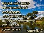 Isaiah 65
