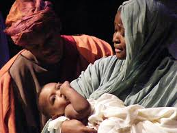 nativity b
