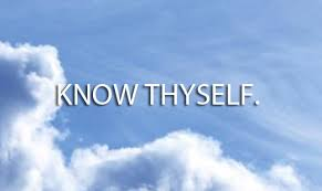 knowThyself
