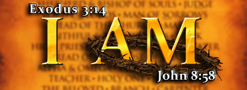 Image result for John 8:58