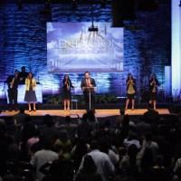 Predicacion: Las Bendiciones Sobreabundantes  (Parte 1) - Pastor Jesus Figueroa