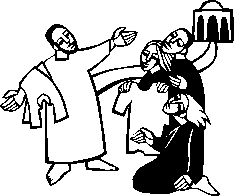 Pentecost 17 October 9