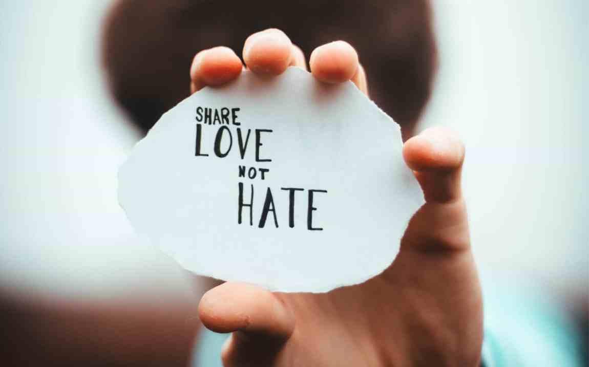 Hate culture