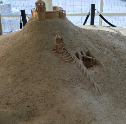 Model of Herodian