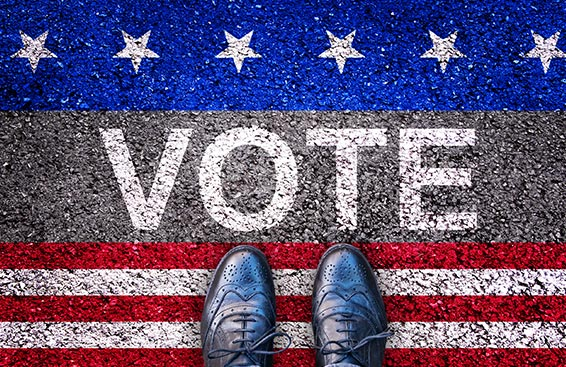 Clinton vs. Trump: The Church Leader's  2016 Election Survival Guide