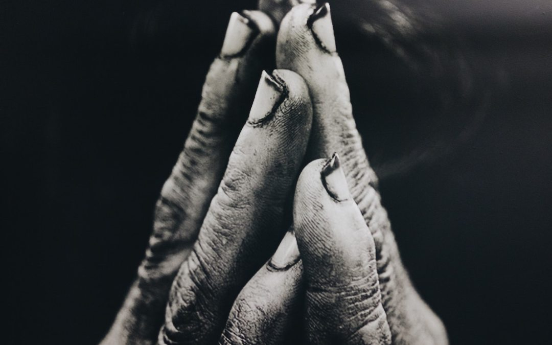 The Prayer You Will Never Want to Pray