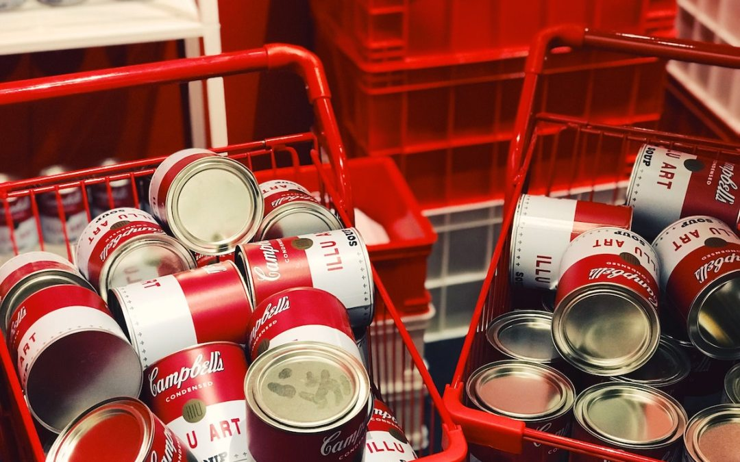 Move The Can: The First Step To Help A Church Become Healthier
