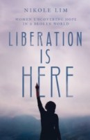 liberation is here book