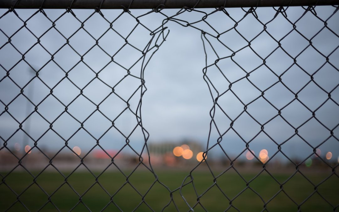 Holes in Our Fences: Why Preventative Measures Sometimes Fail