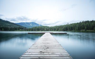Tranquility Pt 2 – Steadfast Minds