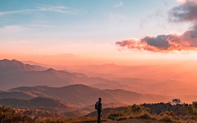 Tranquility Pt 1 – Steadfast Minds