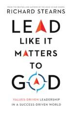 lead like it matters book