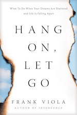 hong on let go book