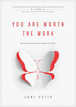 you are worth the work