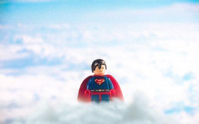 Superheroes Needed!
