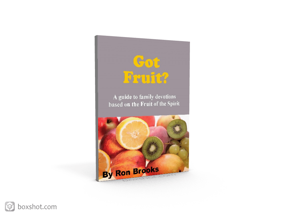 Family Devotion Fruit of the Spirit