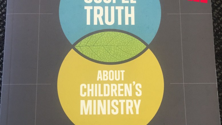 gospel truth from Awana