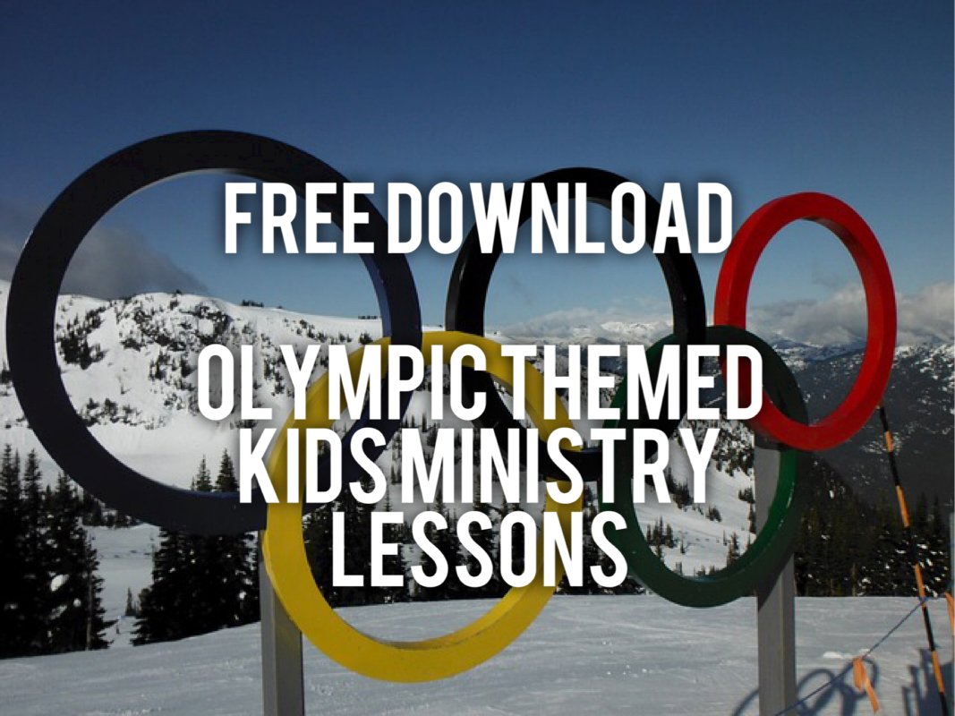 Olympic Lesson Free Download