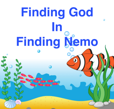Finding God in Finding Nemo