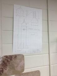 Rocketship equations