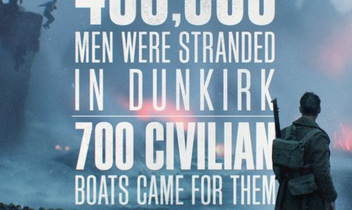 Dunkirk – A Christian Movie Review