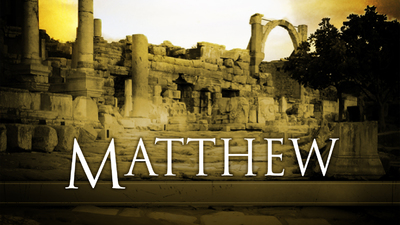 Sunday Sermon Series Matthew 10:5-15 Freely You have Received, Freely Give