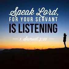 God Speaks Pastor Unlikely