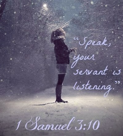 God is Speaking Pastor Unlikely