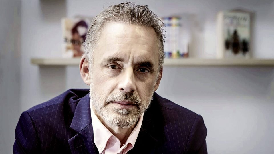 5 Important Lessons for the Church from Jordan Peterson
