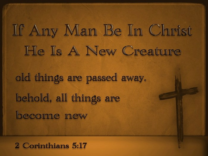 What does is meant to be Born Again Pastor Unlikely