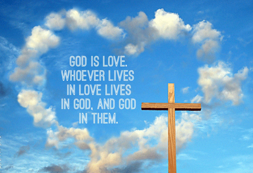 21 Wonderful Bible Verses on God's Love - A Warm Hug from God