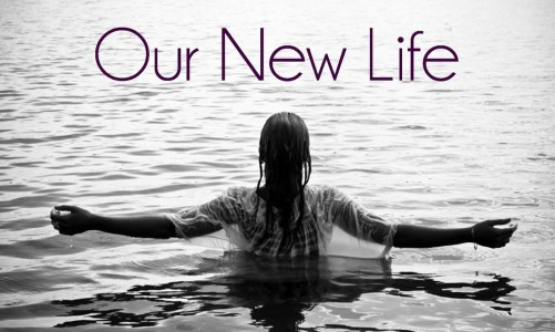 Sermon Series:  One Baptism – Why we Baptize and What does it Mean?