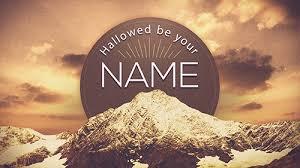 Podcast Episode 2 - Hallowed be Your Name