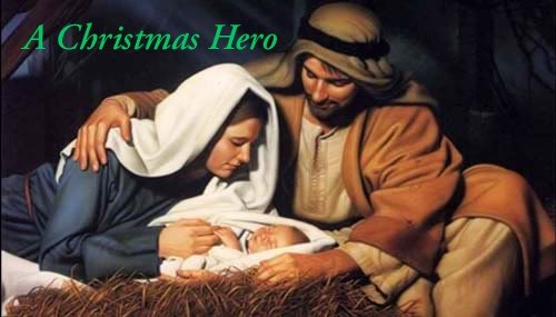 a christmas hero pastor unlikely