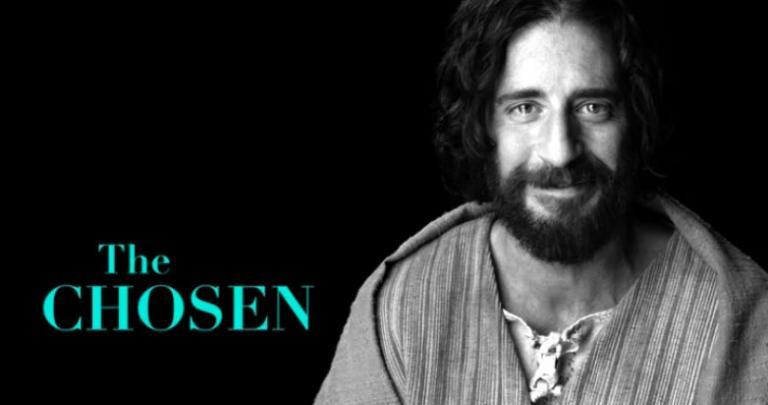 The Chosen Season 2 Trailer – I Am So Excited!!!!