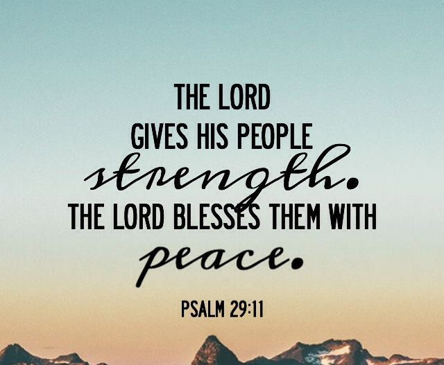 43 Reassuring Bible Verse on Peace5