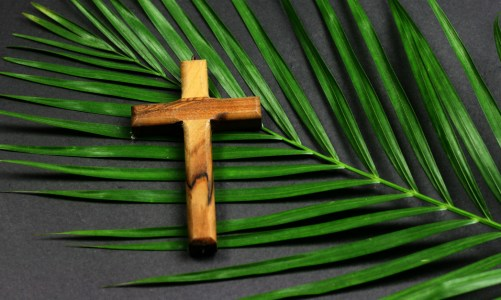 Palm Sunday Worship and Message – Expecting God's Glory