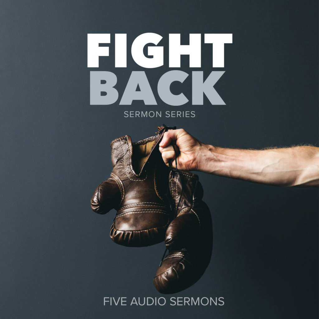 Series: Fight Back
