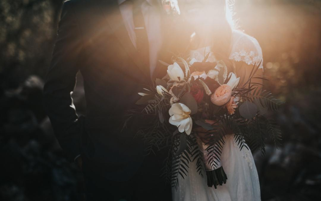 4 Myths of Marriage