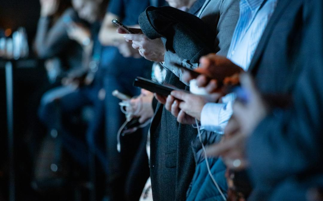 10 Tips to Be Effective on Social Media for Ministries
