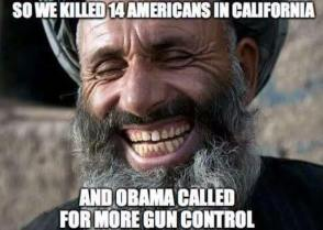 gun control muslim