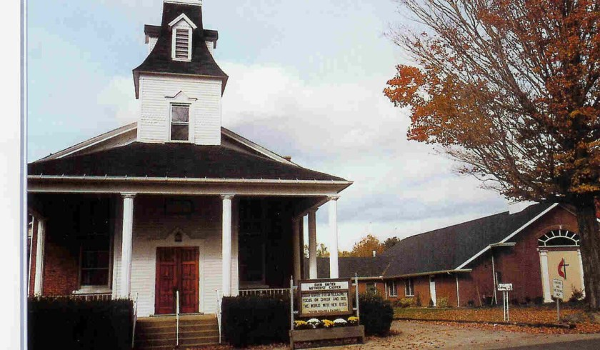 Eden United Methodist Church