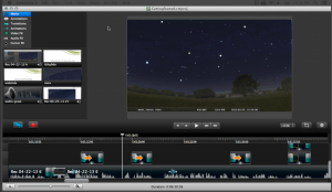 Camtasia allows you to easily incorporate video into lessons