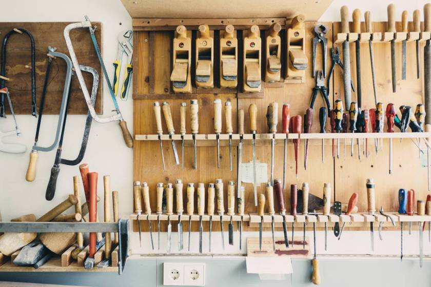 Tools, tools, tools, only as good as the user.