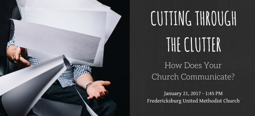 how-does-your-church-communicate