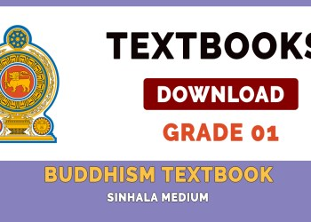 Buddhism textbook