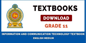 Grade 11 Information and Communication Technology textbook