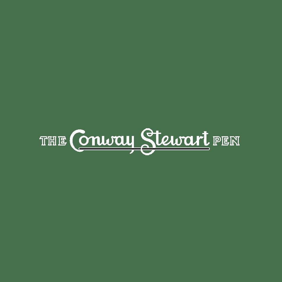 conway stewart fountain pen logo