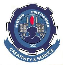 Federal Poly Oko Post UTME Past Questions and Answers PDF