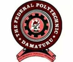logo for federal poly damaturu